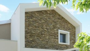 نوسازی سقف و دیوار ویلا