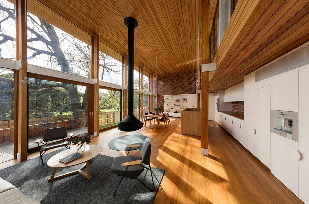 انواع سبک های طراحی داخلی